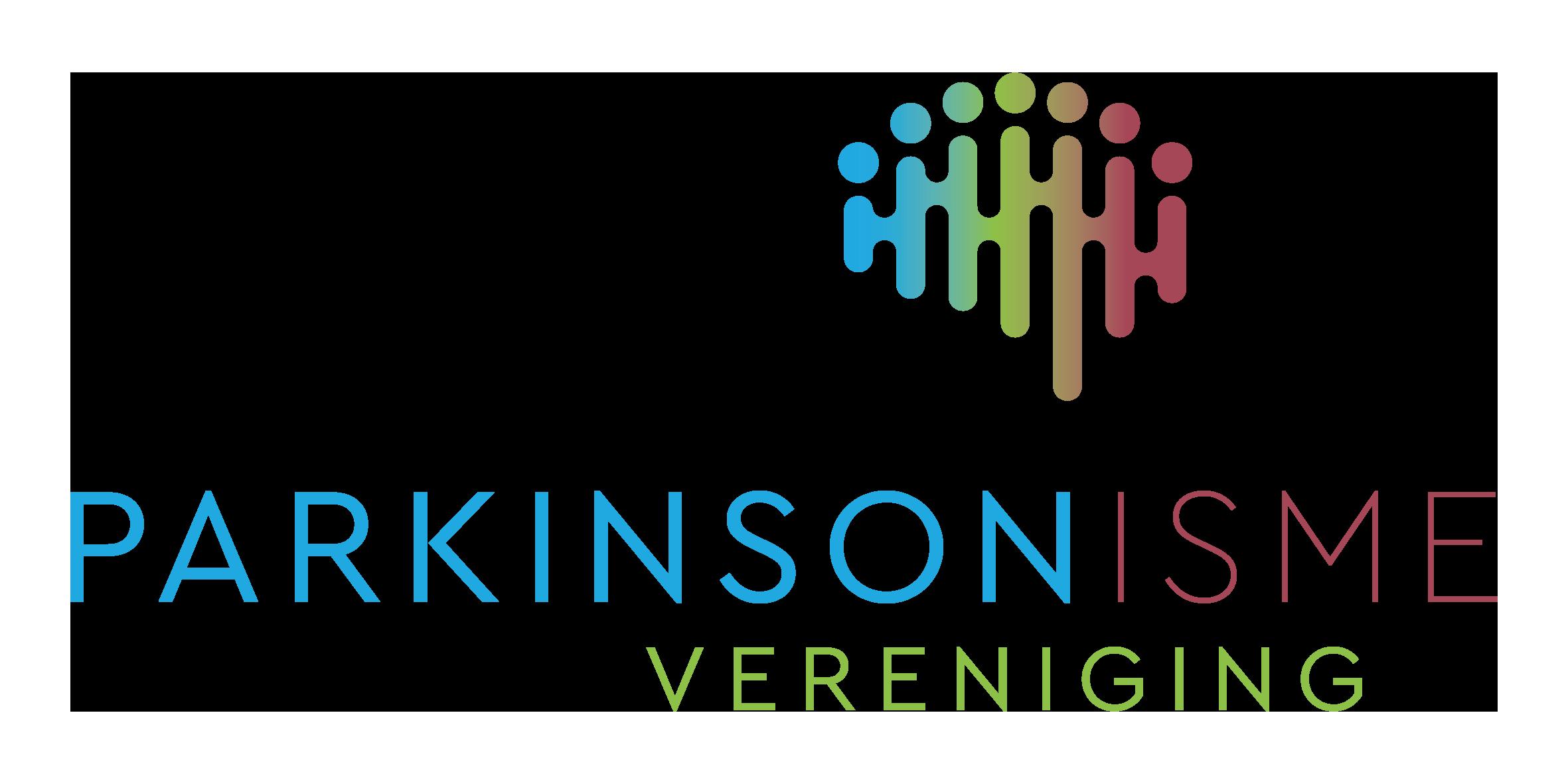 Parkinson Vereniging logo